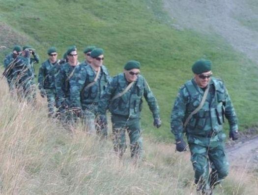 Армянские эксперты: «Азербайджанская армия укрепилась на высоте Бабакар»