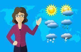 Прогноз погоды в Баку и на Абшероне на завтра, 22 августаg
