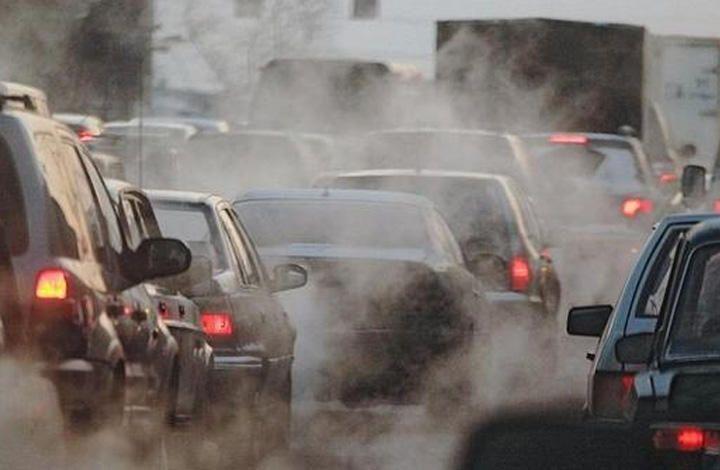 """В Баку проходят акции """"чистый воздух"""""""
