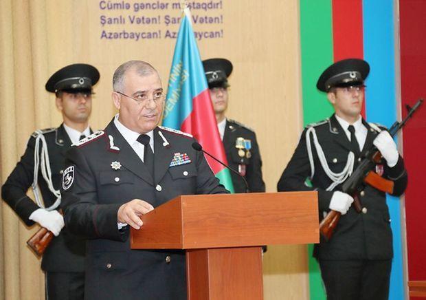 Üçüncü qardaş da general-leytenant oldu - Prezident Əli Nağıyevin qardaşının rütbəsini qaldırdı