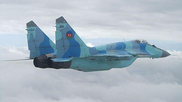Mig 29 un kara kutusu açıldı - Azerbaycanlı pilotun ölüm sebebi belli oldu...
