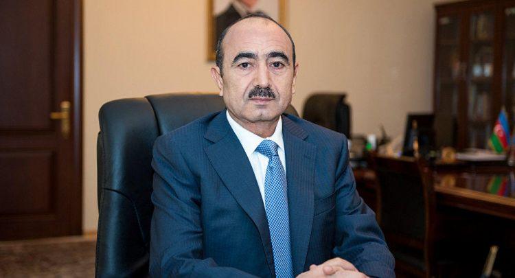Заинтересованные круги хотели создать в Азербайджане собственную колонию