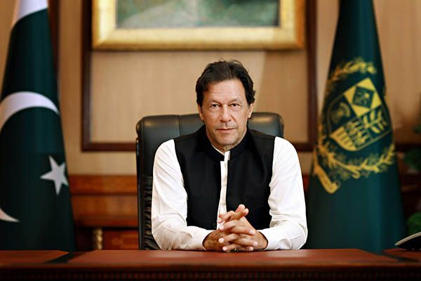 PM Khan rules out Kashmir talks with India - 'No point talking'