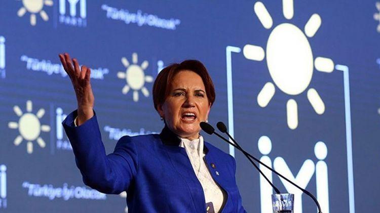 İYİ partiye MHP şoku - 19 kişi istifa etti!