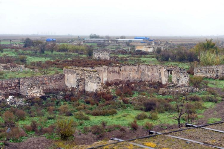 26 years passed since occupation of Azerbaijan's Fuzuli and Jabrayil districts by Armenian armed forces
