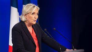 Марин Ле Пен отреагировала на нежелание Европы возвращать Россию в G8