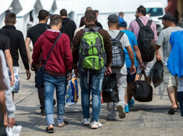وقوع المهاجرين الأذربيجانيين في مواقف معقدة