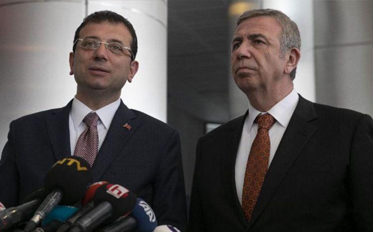 Cumhurbaşkanlığı Sözcüsü Kalın - İstanbul ve Ankara'ya kayyum atanması gibi bir durum yok