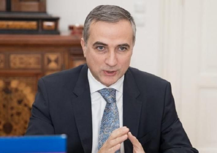 "Chairman of CIRA - ""Armenian latest provocation proves who occupied Azerbaijani lands"""