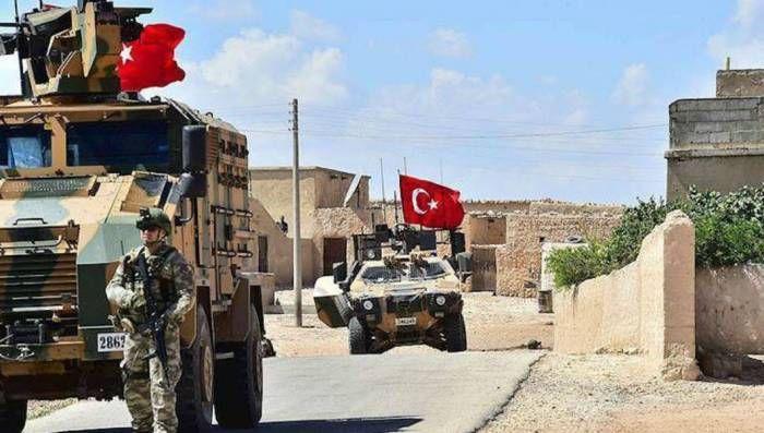 """Türkiyənin yeni """"Pəncə 3"""" əməliyyatı nəyə hesablanıb?"""