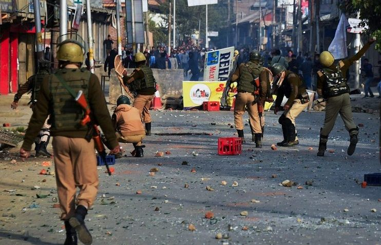 World stays clam on Kashmir, everyone is playing their own games