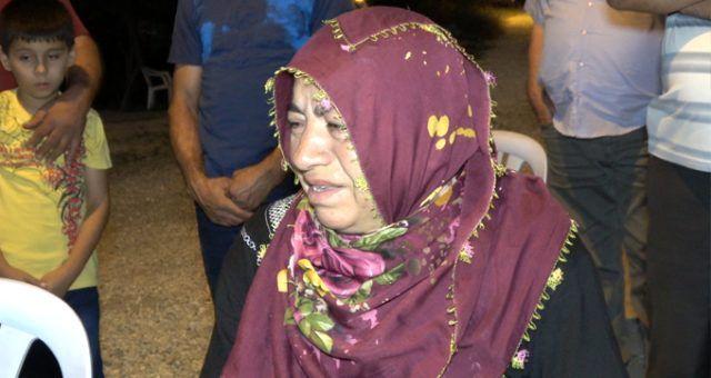 Emine Bulut'un annesi isyan etti: - Çocuk 'ambulans çağırın' diyor, onlar çekim yapıyor