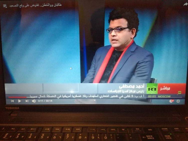 ضربات واهية بعد عدة انتصارات استراتيجية - أحمد مصطفى - حصري