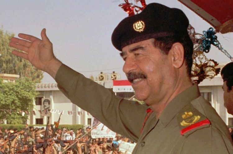 'According to American plan Iraqi Army should take power after Saddam' - US Intelligence officer reveals facts - EXCLUSIVE