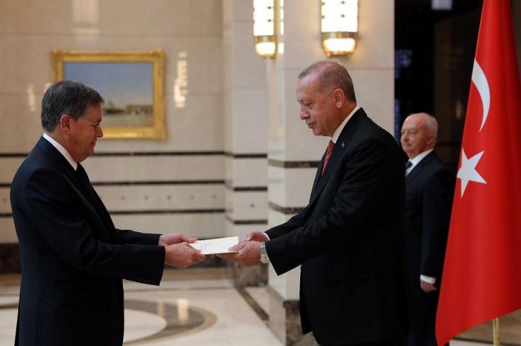 ABD 683 gün sonra Ankara'da Büyükelçi ile temsil edilecek - David Satterfield kim, mesaiye niye bu kadar gecikti?