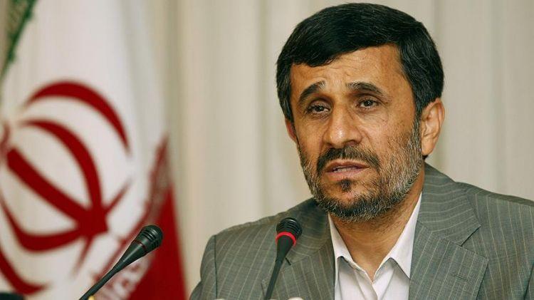 Eski İran Cumhurbaşkanı Ahmedinejad - ABD yeni bir savaş çıkartarak Suudi Arabistan, BAE, Bahreyn ve Katar'ın yıkılmasını istiyor