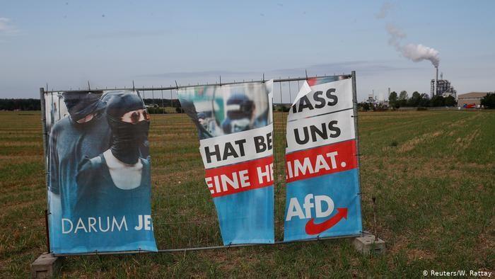 Almanya'yı huzursuz bir dönem bekliyor