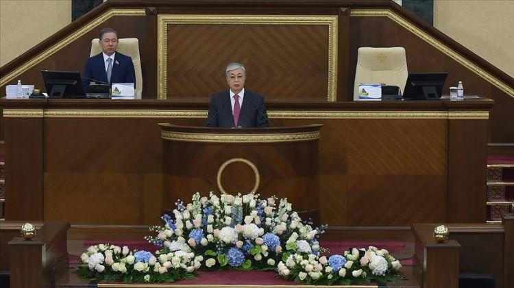 Kazakistan'da yeni dönemin yol haritası - Prof. Dr. Kürşad Zorlu