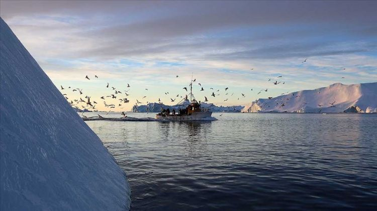 Arktik'te rekabetin yeni adresi: Grönland - Dr. Öğr. Üyesi İlhan Sağsen