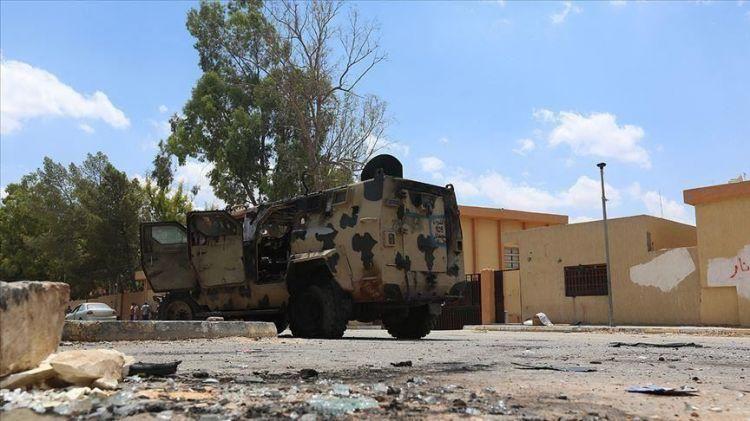 """ترهونة الليبية.. هل بدأت معركة """"الوفاق"""" للسيطرة على القوس الشرقي؟"""