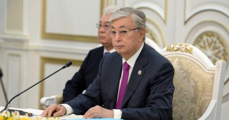Tokayev`den demokratikleşme sinyalleri - Kazak uzman yorumluyor