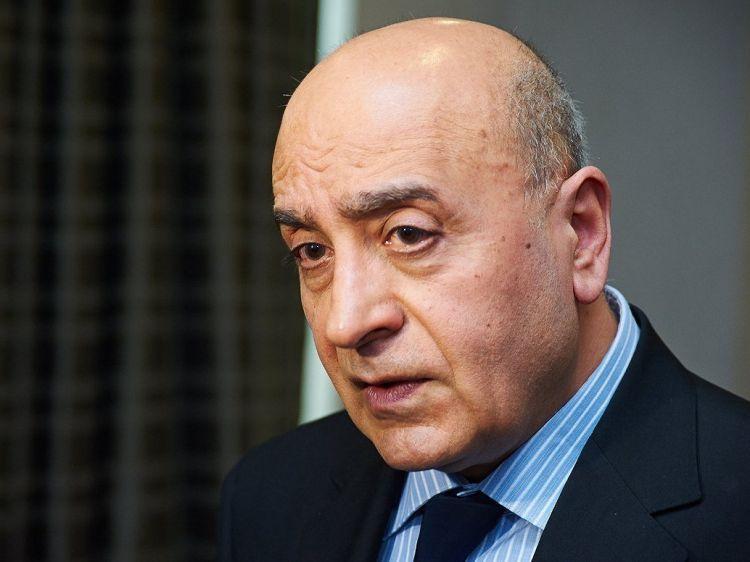 إقالة بولتون لن تؤثر على مصالح أذربيجان - راسم موسابيكوف