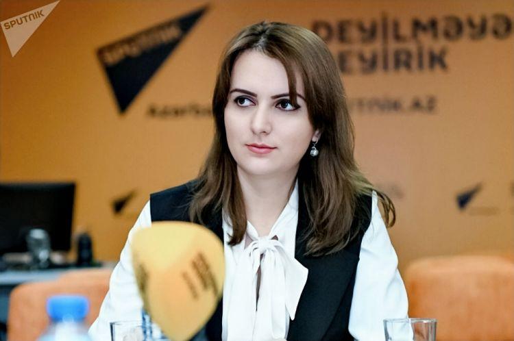 Ереван еще раз демонстрирует страх перед Азербайджаном