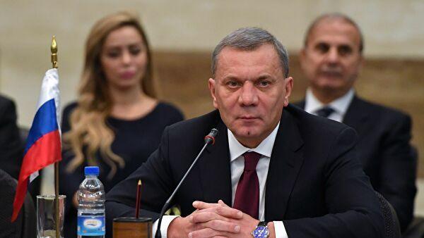 Rusiyalı məmurdan Yerevanda Azərbaycanla bağlı - ŞOK AÇIQLAMA