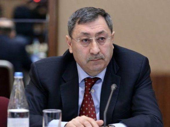 """""""أذربيجان لن تسمح أبداً بضم أراضيها"""" - خلف خلفوف"""