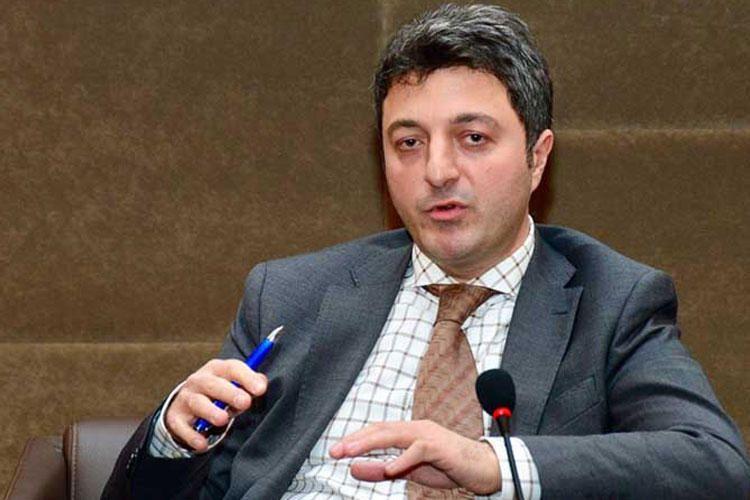 """Armenians propagandize their occupation policies on social networks"" - Tural Ganjaliyev"
