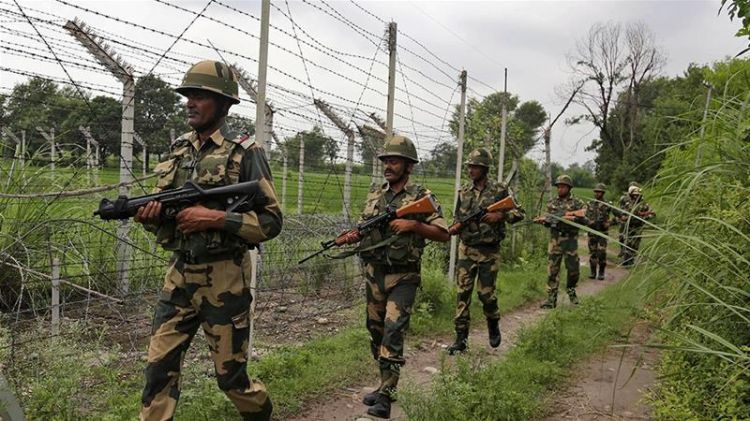 Indian fire kills 1 soldier in Kashmir - Pakistan says