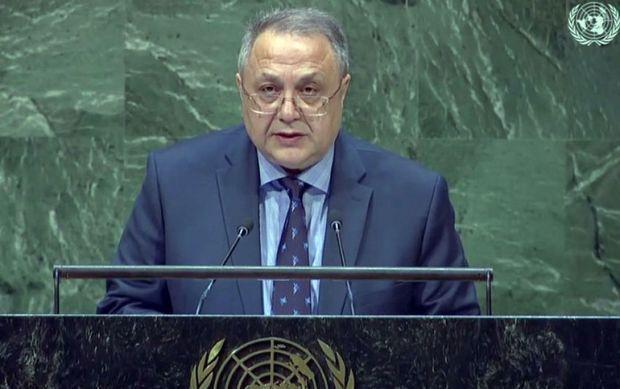 أذربيجان تدعو الأمم المتحدة إلى اتخاذ تدابير عاجلة لإنهاء العدوان الأرمني