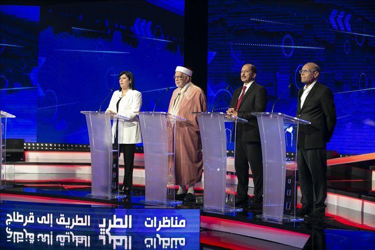 """رئاسيات تونس.. 5 مرشحين """"الأقرب"""" لقصر قرطاج"""