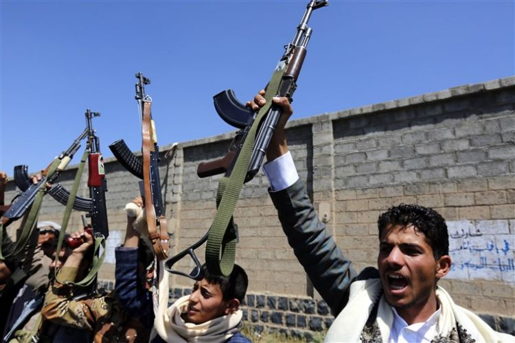 Yemen Houthis warned - Oil facilities are still target