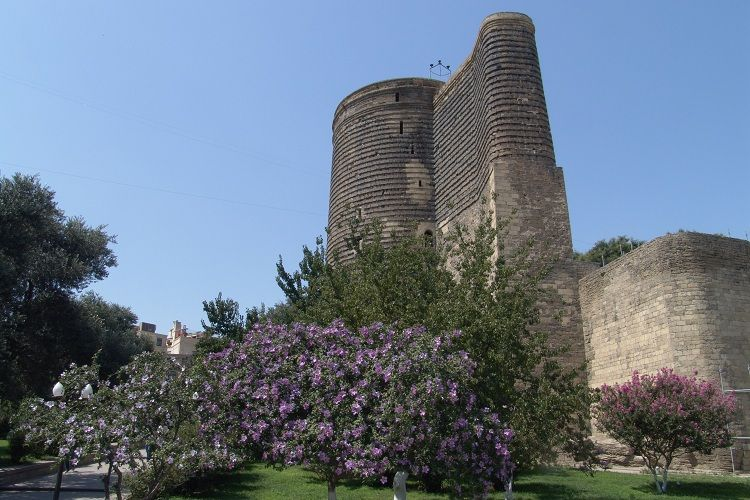 "Azerbaijan hosts the Festival of Contemporary Art ""Maiden Tower. To Be a Woman"" organized by the European Union Delegation"