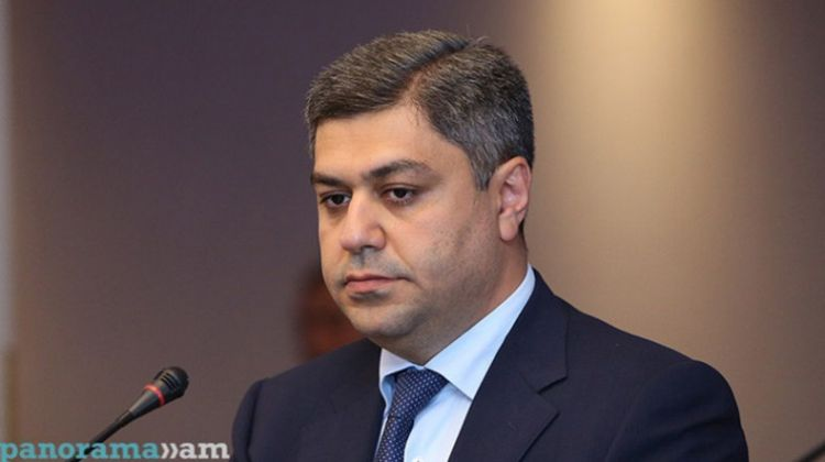 Ванецян характеризовал  Пашиняна:  стихийность решений и необоснованность действий