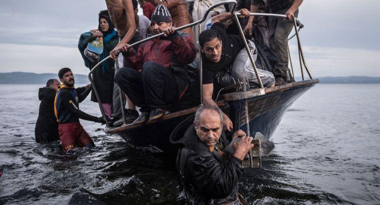 """إيطاليا… القبض على متهمين بـ""""تعذيب مهاجرين"""" في ليبيا"""
