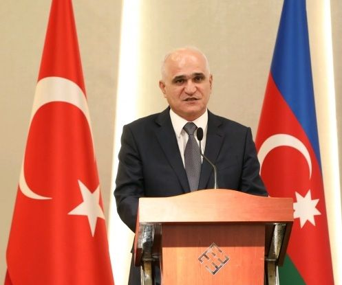 Azerbaijan and Turkey see significant growth in bilateral trade