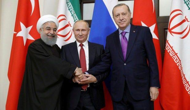 Zirve'deki gündem İDLİB - Türkiye bu süreçten nasıl etkilenecektir? İdlib neden Türkiye için önemli?