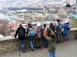 О развитии туризма