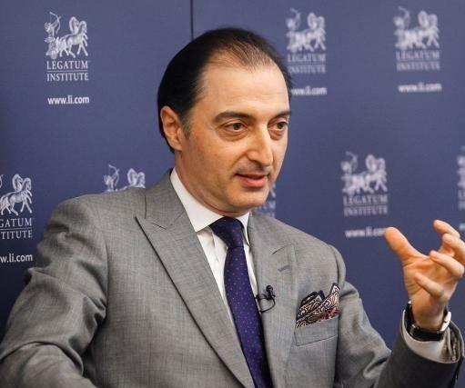 """""""Gürcüstan Ermənistana göstəriş vermir, Yerevan da fikrini özünə saxlasın"""" - Georgi Badridze"""