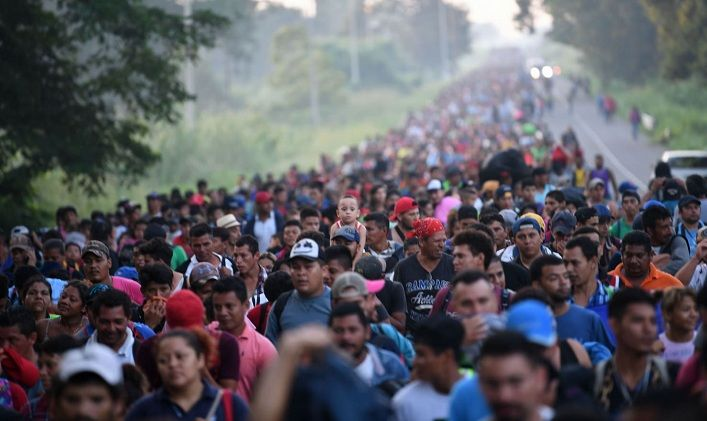 Number of migrants rose to 272 million globally in 2019 - UN