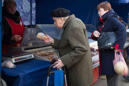 О кризисе в России говорят народ и специалисты
