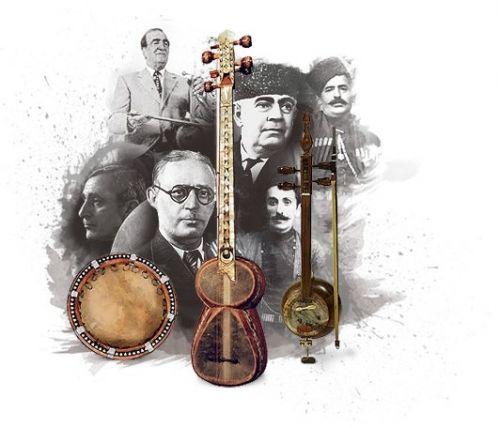 Azerbaijan celebrates National Music Day