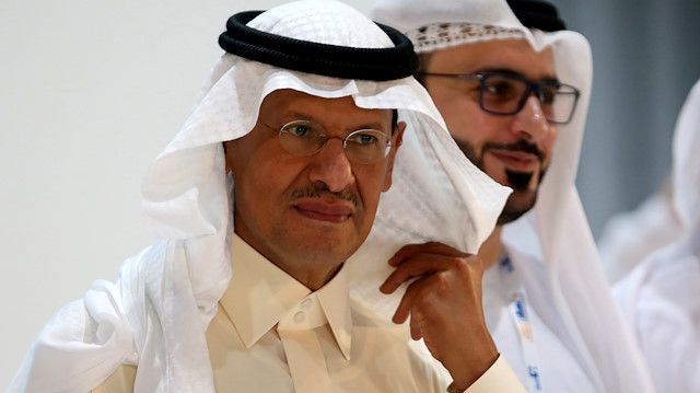 Saudi Arabia to restore oil output fully by end of September: energy min