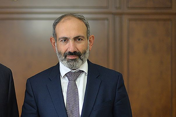 Armenia's Prime Minister Nikol Pashinyan should be persona non grata in Los Angeles