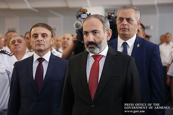 Erməni generala yeni vəzifə verildi - Paşinyan geri addım atdı