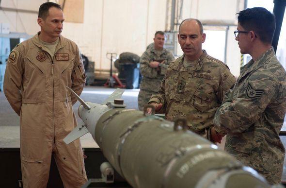 Генерал-армянин пригрозил ударом по Калининграду