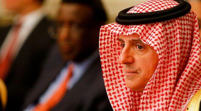 Suudi Arabistan'dan İran'a karşı 'kararlı duruş' çağrısı