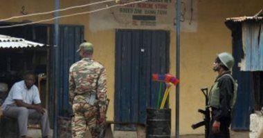 مقتل 28 نازحا فى شمال الكونغو خلال يومين